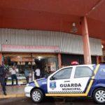 Idoso de 92 anos tem dinheiro da aposentadoria levado durante assalto em Umuarama