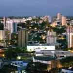 Umuarama tem mais de 110 mil habitantes, estima pesquisa do IBGE
