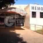Hemonúcleo de Umuarama atenderá apenas de manhã nesta sexta-feira