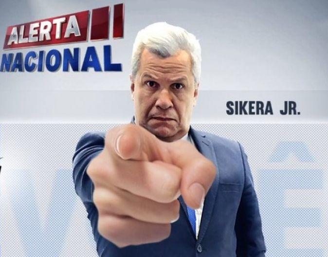 Alerta Nacional | RedeTV