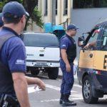 Guarda Municipal atendeu mais de 400 ocorrências em setembro