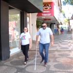 População enfrenta dificuldades do dia a dia dos deficientes em Umuarama