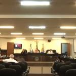 Na última sessão antes do recesso, vereadores aprovam cinco projetos