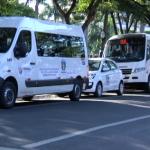 Prefeitura adquire quatro novos veículos para secretárias