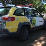 Homem fica três horas amarrado durante assalto em Umuarama