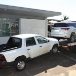 Carros roubados são recuperados pela Polícia Civil em Umuarama