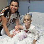 Rebecca deve retornar para Umuarama nos próximos dias, diz pais
