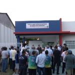 Capela Mortuária é inaugurada em Serra dos Dourados