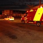 Ciclista fica ferida após se envolver em acidente na avenida Tiradentes