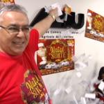 Aciu realiza primeiro sorteio da campanha Natal da Sorte