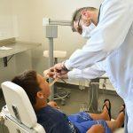 Saúde agiliza tratamento odontológico para os moradores do Sonho Meu
