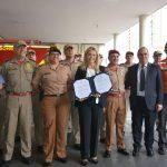 Governo regulamenta o poder de polícia do Corpo de Bombeiros