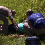 Mulher fica inconsciente após acidente entre Umuarama e Mariluz
