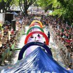 Toboágua de 75m promete agitar fim de semana em Umuarama