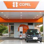Copel inaugura na segunda-feira a maior eletrovia para carros elétricos do país