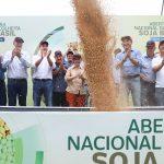 Governo quer melhorar infraestrutura e agregar valor à produção rural