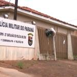 Adolescente é apreendido após furtar objetos da Apae de Icaraíma