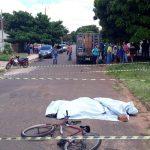Adolescente de 15 anos morre após acidente em Cafezal do Sul