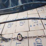 PF apreende carreta carregada com cigarros contrabandeados na BR-163