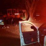 Polícia Militar prende dupla e recupera veículo roubado em Palotina
