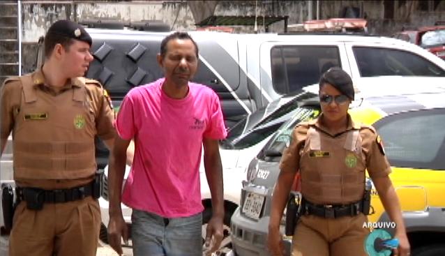 Detento provoca princípio de rebelião na cadeia pública de Umuarama