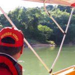 Corpo de menina de 13 anos que se afogou no Rio Paraná é encontrado na Argentina