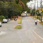 Prefeitura inicia pavimentação de novos trechos de ruas e avenidas