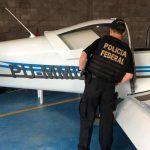 Operação de combate ao tráfico internacional de drogas cumpre mandado no Paraná