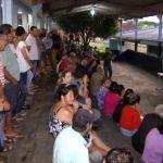 Moradores se antecipam e dizem 'não' a possível construção de cadeia no São Cristóvão