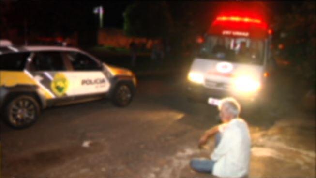 Homem de 51 anos fica ferido após ser agredido em Umuarama