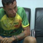 Casal é preso com 14 pedras de crack em Umuarama