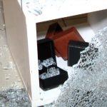 Dupla arromba loja e furta relógios no centro de Umuarama