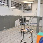Escolas municipais e CMEIs recebem diversas melhorias estruturais