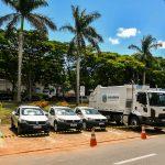 Frota da Prefeitura recebe mais R$ 1 milhão em veículos novos
