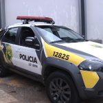 Homem é preso por violência doméstica em Umuarama
