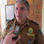 Governo do Paraná autoriza concurso para contratar 2.400 policiais militares