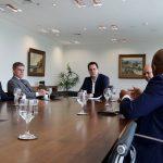 Paraná vai implantar projeto federal de segurança pública