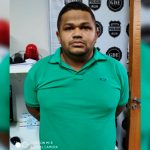 Acusado de matar sargento da Polícia Militar é preso em Umuarama