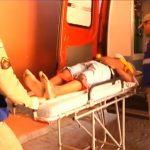 Idoso morre após cair de escada em Umuarama