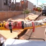Fim de semana é marcado por acidentes em Umuarama