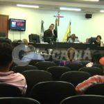 Vereadores aprovam três projetos de leis durante sessão ordinária