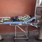 Homem fica ferido após ser atropelado em Umuarama