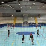 Fase municipal dos Jogos Escolares movimenta as praças esportivas