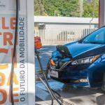 Paraná se prepara para o crescimento do uso de carros elétricos