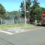 Bombeiros são acionados para combate a incêndios ambientais em Umuarama