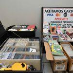 Fiscalização apreende produtos vendidos sem nota e 'pirateados'