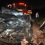 Mortes nas rodovias do Paraná aumentam durante o feriado de Páscoa