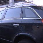 Polícia Civil apreende veículo preparado para o transporte de contrabando