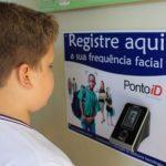 Secretaria da Educação conhece sistema de reconhecimento facial para escolas