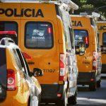 Operação Tiradentes reforça a segurança em todo o Paraná
